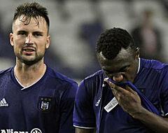 'Anderlecht vindt eindelijk oplossing voor Milic'