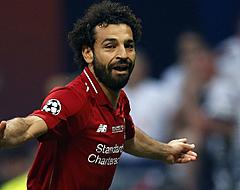Liverpool trekt met Salah naar Genk, maar mist twee titularissen