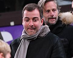 'Bayat zorgde voor bod van vier miljoen, AA Gent weigerde'