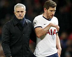 'Mourinho aast op ex-Genkie als vervanger voor Rode Duivels'