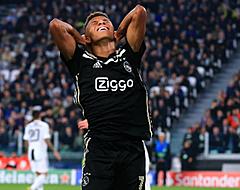 'Ongelukkige Neres staat dicht bij vertrek op Ajax'