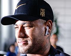 'Real Madrid duwt gaspedaal in voor komst Neymar'