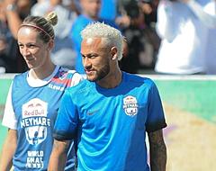'Real Madrid choqueert met officieel bod op Neymar'