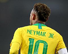 'Neymar geeft één man de schuld voor afgeketste transfer'