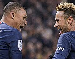 Trekken Neymar en Mbappé straks sámen naar nieuwe topclub?
