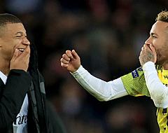 Eden Hazard plan B? 'Alles wijst erop dat Mbappé naar Real trekt'