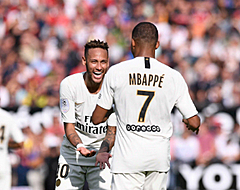 """Mbappé en Neymar afgemaakt door icoon: """"Geen helden, maar egoïsten"""""""