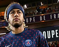 Vader Neymar komt met belangrijke update over transfer