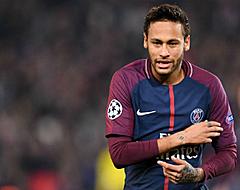 """Moeder raadt Neymar nieuwe transfer aan: """"Liefst naar die club"""""""