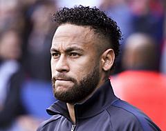 'PSG duidt peperdure opvolger voor Neymar al aan'
