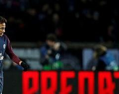 Neymar laat Paris Saint-Germain achter zich en pakt vliegtuig naar Brazilië