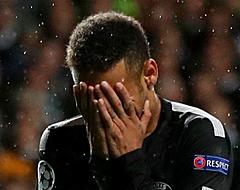 'Neymar in tranen na gemiste transfer, Barça-speler grote schuldige'