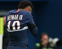 'Neymar lijkt terugkeer naar Barcelona zelf te saboteren'