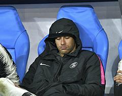 'Barça brengt 'ronduit lachwekkend' bod uit op Neymar'