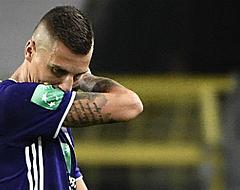 'Vranjes vindt akkoord, maar legt eis neer bij Anderlecht'