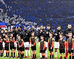 'Olympique Lyon troeft PSG af voor Belgische flankspeler'