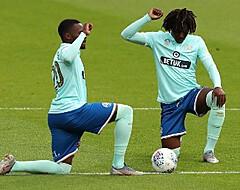 'Club Brugge laat toptarget steeds meer uit handen glippen'