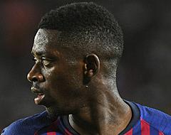 """Dembélé weer in opspraak: """"Verrot voedsel in koelkast en kasten"""""""