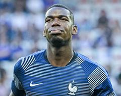 'Real doet Pogba opmerkelijk transferverzoek'