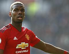 'United en Real zorgen voor plotse twist rond Pogba'
