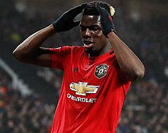 'United doet Pogba van stoel vallen met immense vraagprijs'