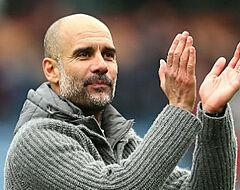 'Guardiola verlaat City voor nieuwe topclub: akkoord voor 4 jaar'