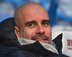 'Guardiola heeft nieuwe Fernandinho gevonden en heeft 50 miljoen klaar'
