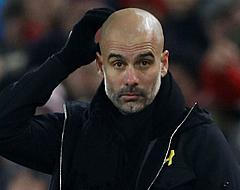 Alarm bij City: Guardiola snel naar andere club?