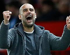 'Guardiola ontvangt monsteraanbieding van 114 miljoen'