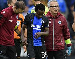 'Club Brugge riskeert Tau te verliezen aan buitenlandse topclub'