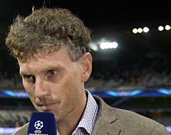 """Vandenbempt: """"Ergste crisis ooit in het Belgische voetbal"""""""