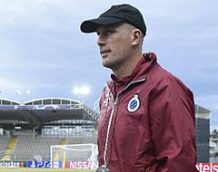 'Club Brugge lijkt sterkhouder te moeten missen tegen Linz'