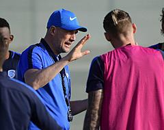 'FC Barcelona meldt zich voor goudhaantje KRC Genk'
