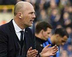 """Clement streng voor eigen spelers: """"Dan hebben we een probleem"""""""