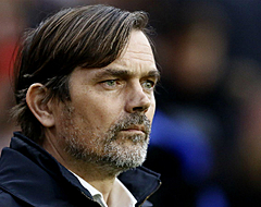'Cocu niet naar Anderlecht, Spaanse club lijkt strijd te winnen'