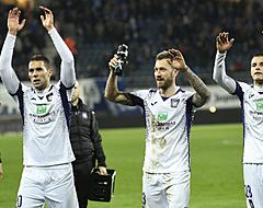 'Nieuwkomer maakt scherpe indruk op training Anderlecht'