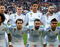 'Real Madrid wil stevig uithalen: BBC wordt HLN'