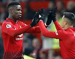 'Grootverdiener van Manchester United stelt veto tegen vertrek'