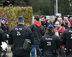 Raadkamer neemt beslissing over Club Brugge-hooligans