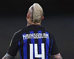 'Nainggolan volgt binnenkort voorbeeld Icardi'