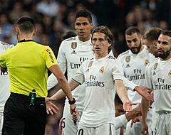 L'Équipe: 'Absolute sterkhouder wil Real Madrid verlaten'