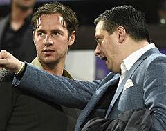 'Nieuwe bom bij Standard: Venanzi legt klacht neer tegen Jankovic en Renard'