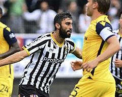 WK: Charleroi-spits valt er net naast, KV Oostende-speler wel naar Rusland