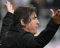 'Sa Pinto mag hopen op zeer mooie uitdaging'