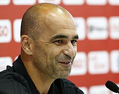 Martinez wil geen transfers tijdens WK en neemt ingrijpende beslissing