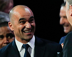'Martinez haalt één twijfgeval zeker bij de 23 spelers voor Rusland'