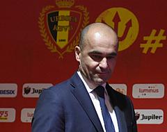 """Martinez over 2 nieuwe namen: """"Zij zijn de toekomst van het Belgische voetbal"""""""