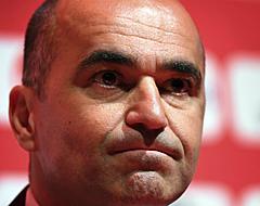 'Martinez ziet opnieuw Rode Duivel definitief stoppen'