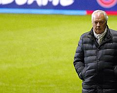 Anderlecht: 'Nog één serieus overnamebod op tafel'
