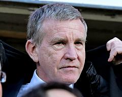 Duchâtelet doet straffe beschuldiging aan adres Anderlecht